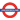 London Underground Icon