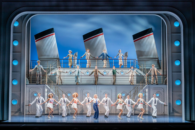 Anything Goes Header Image