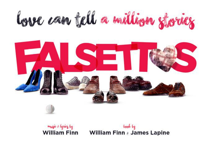 Falsettos: The Make A Difference Charity Gala Header Image