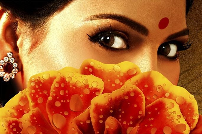 Monsoon Wedding Header Image