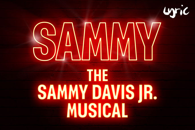 Sammy - The Sammy Davis Jr Musical Header Image