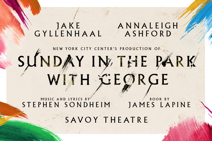 Sunday in the Park with George Header Image