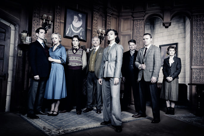 The Mousetrap Header Image