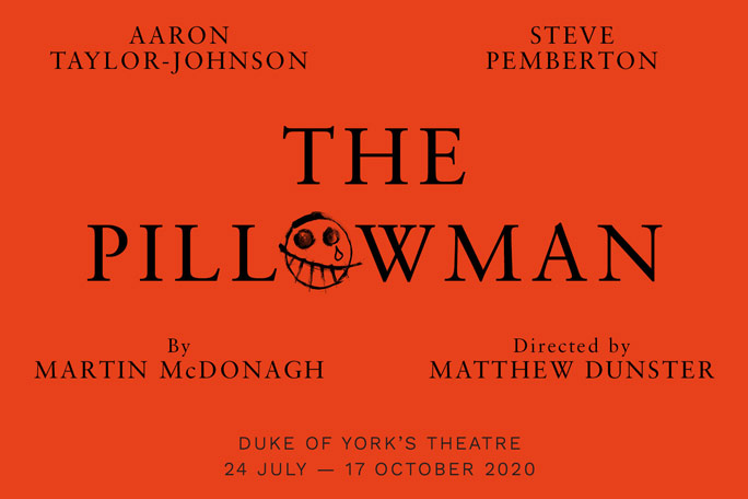 The Pillowman Header Image