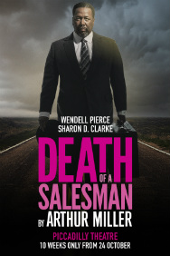 Death of a Salesman Rectangle Poster Image