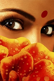 Monsoon Wedding Rectangle Poster Image