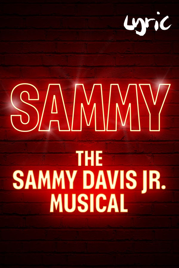 Sammy - The Sammy Davis Jr Musical Rectangle Poster Image