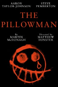 The Pillowman Rectangle Poster Image