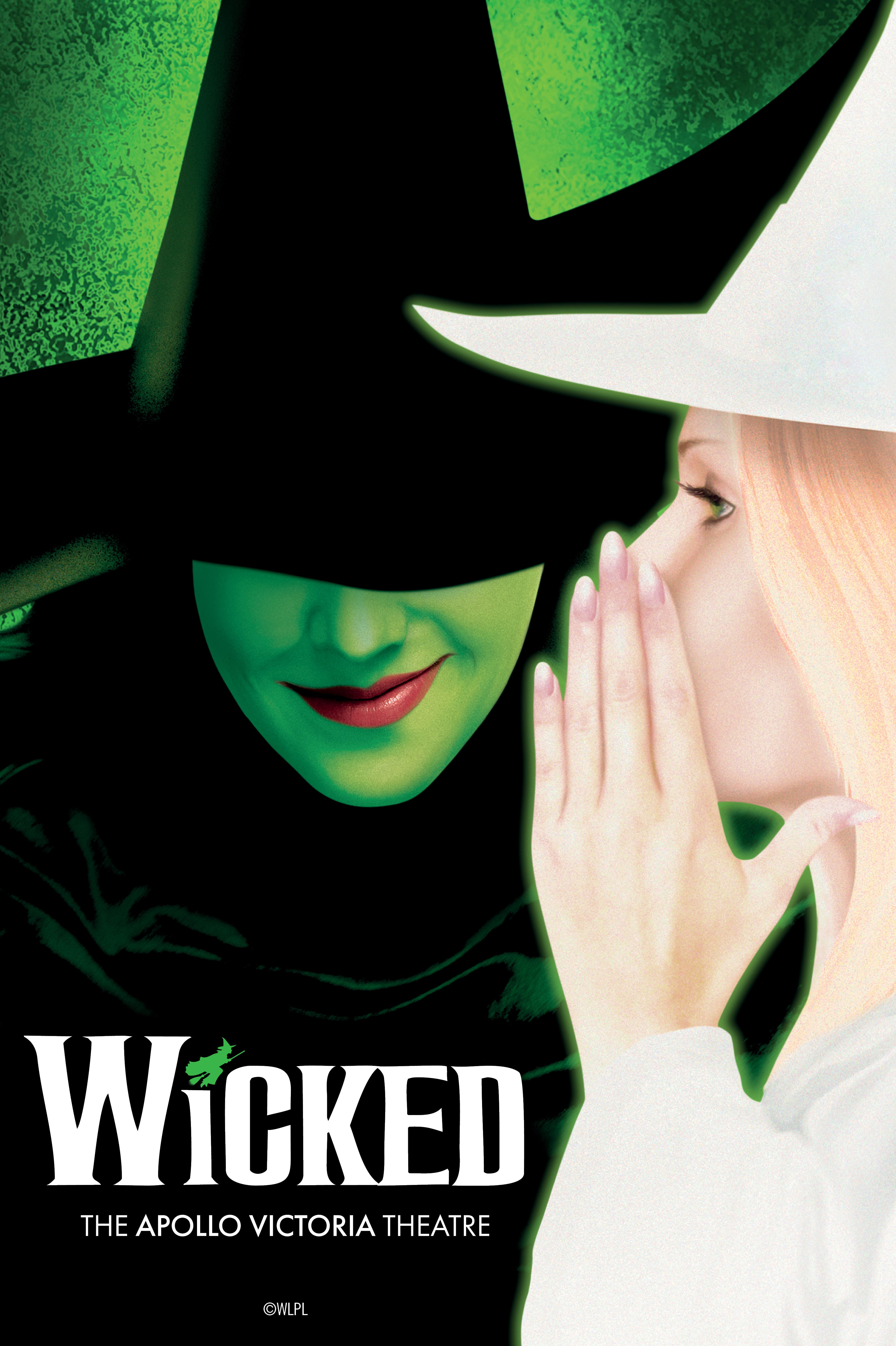 Wicked Rectangle Poster Image