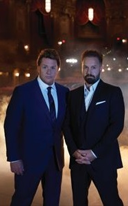 Michael Ball and Alfie Boe Together Again - Chichester