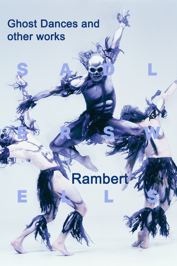 Rambert - Ghost Dances