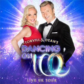 Dancing on Ice Tour 2018: Nottingham