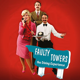 Faulty Towers, The Dining Experience (Kingsway Hall Hotel)