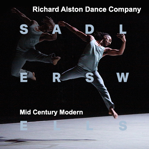 Richard Alston Dance Company - Mid Century Modern