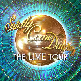 Strictly Come Dancing The Live Tour 2019 - Birmingham