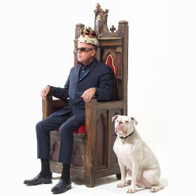 Suggs - What a King Cnut